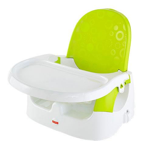 Fisher-Price Scaun de Masa Deluxe Quick-Clean