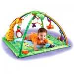 Fisher Price Fisher Price – Centru activitati Rainforest Melodies&Lights