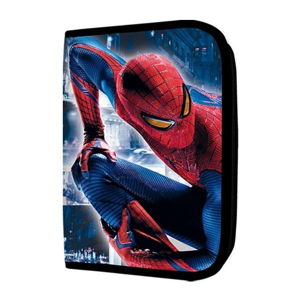BTS Penar echipat Spiderman Deluxe