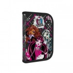 BTS Penar echipat Monster High Total