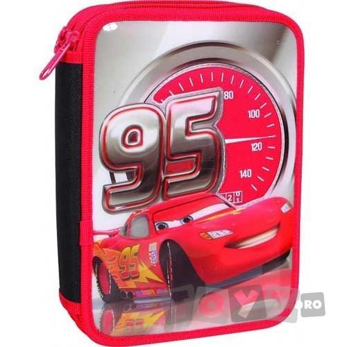 BTS Penar echipat Cars Racers