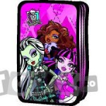 BTS Penar echipat Monster High Lips & Bow