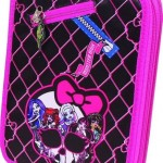 BTS Penar echipat Monster High Pencil Case