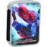 BTS Penar Echipat Spiderman Silver