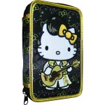 BTS Penar echipat Hello Kitty Gold
