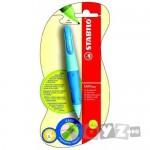 Stabilo Creion Retractabil Easy Stangaci 14