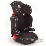 KinderKraft Scaun auto Junior Black (15-36 kg)
