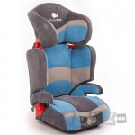 KinderKraft Scaun auto Junior Blue (15-36 kg)