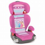 GRACO Scaun auto Junior Maxi Plus – Disney Princess G8E57DHAE