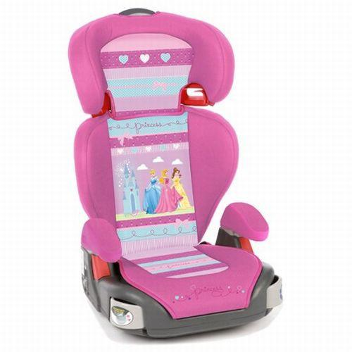 GRACO Scaun auto Junior Maxi Plus – Disney Princess G8E57DHAE