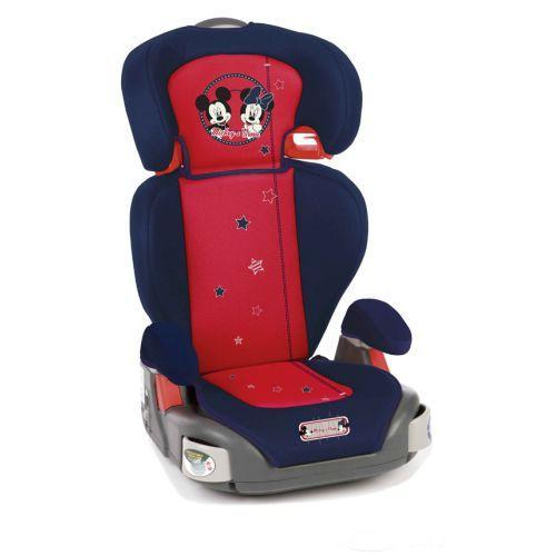 GRACO Scaun auto Junior Maxi Plus – Disney Mickey Mouse G8E67DMME