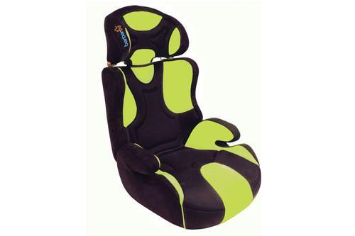 Generic Scaun Auto Copii BERBER INFINITY Maxi Verde 095