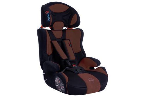 Generic Scaun Auto Copii BERBER INFINITY Maro 089