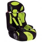 Generic Scaun Auto Copii BERBER INFINITY Verde 095