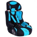 Generic Scaun Auto Copii BERBER INFINITY Albastru 091