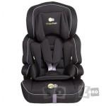 KinderKraft Scaun auto Comfort Black 9-36kg