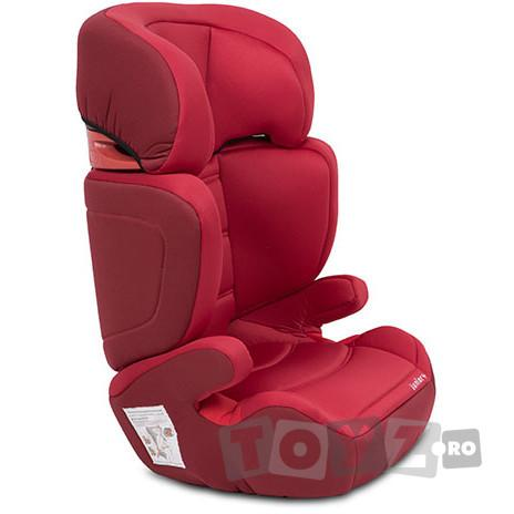 KinderKraft Scaun auto Junior Plus Red