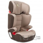 KinderKraft Scaun auto Junior Plus Brown