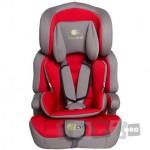 KinderKraft Scaun auto Comfort Red 9-36kg