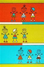 Decorino Covor Copii Polipropilena Koty Design Colectia Emotion U18qk