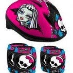 Stamp Set Aparatori Monster High