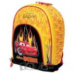 LUCIA Ghiozdan gradinita Disney Cars Lightning McQueen