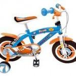 Stamp Bicicleta Copii Planes 14 Inch