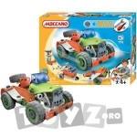 MECCANO Set MECCANO BUILD & PLAY Funky Car