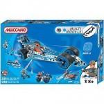 Meccano Meccano – Set 20 modele cu Motor