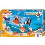 Meccano Meccano – Set Build & Play Plane