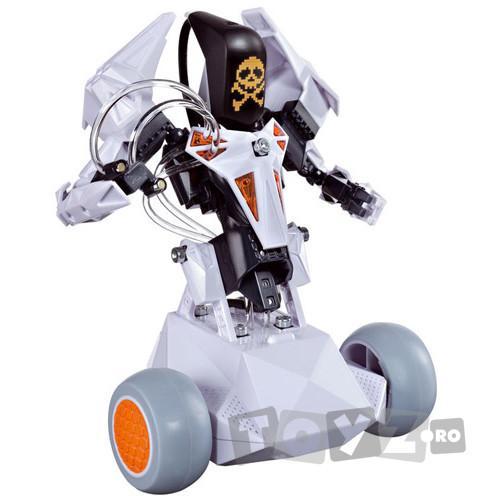 MECCANO Robot Spykee Mini Vox (2 piese)