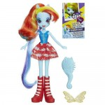 Hasbro My Little Pony Equestria Girls Rainbow Dash