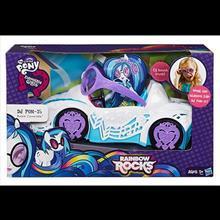 Hasbro My Little Pony Equestria Girls Vehicle