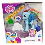 Hasbro My Little Pony – Figurina Ponei Deluxe