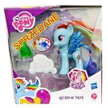 Hasbro My Little Pony – Figurina Ponei Deluxe