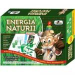 Noriel Bazele Stiintei – Energia Naturii