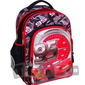 BTS Ghiozdan copii Cars Racers