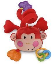 Fisher-Price Maimuta Muzicala Din Plus Fisher-Price