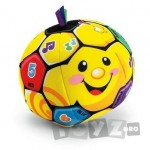 Fisher Price Minge de fotbal cantareata – Fisher Price