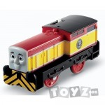 Fisher Price Fisher Price – Thomas Track Master Dart motorizat