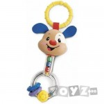 Fisher Price Zornaitoare căţeluş  Fisher Price MTM4041-1619