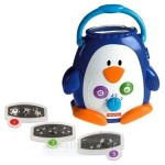 Fisher Price Fisher Price – Proiectorul Pinguin