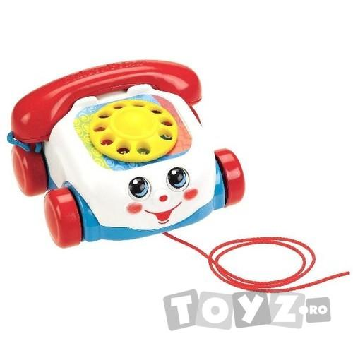 FisherPrice TELEFONUL VORBARET MT77816