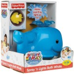Fisher Price Fisher Price – Balenuta pentru baie