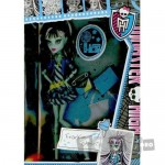 Mattel Papusa Monster High – Frankie Stein MTX4636-BBJ77