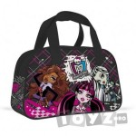 BTS Geanta de Mana Monster High Hobby