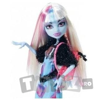 Mattel Papusa Abbey Bominable – Monster High
