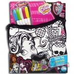 Cife Color Me Mine Hipster Bag Monster High