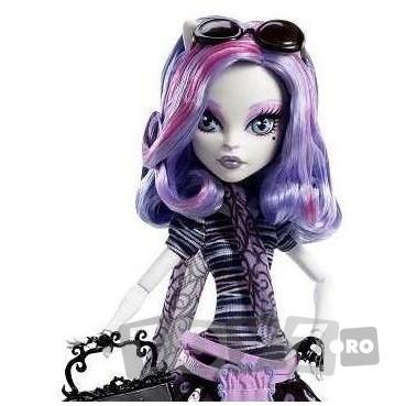 Mattel Catrine DeMew – Monster High