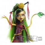 Mattel Jinafire Long – Monster High
